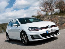Ver foto 6 de Volkswagen Golf 7 GTI 2013