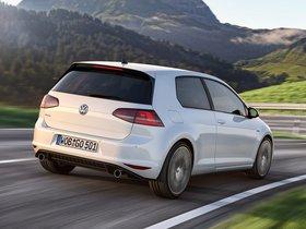 Ver foto 4 de Volkswagen Golf 7 GTI 2013
