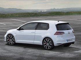 Ver foto 2 de Volkswagen Golf 7 GTI 2013