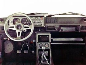 Ver foto 13 de Volkswagen Golf I GTI 5 puertas 1976