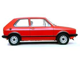 Ver foto 8 de Volkswagen Golf I GTI 5 puertas 1976