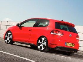 Ver foto 6 de Volkswagen Golf VI GTI 3 puertas UK 2009