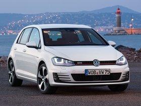 Ver foto 15 de Volkswagen Golf 7 GTI 5 puertas 2013