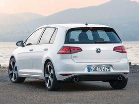 Ver foto 14 de Volkswagen Golf 7 GTI 5 puertas 2013