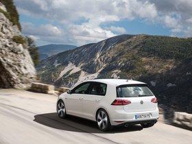 Ver foto 13 de Volkswagen Golf 7 GTI 5 puertas 2013