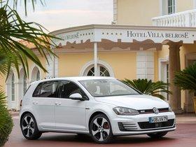 Ver foto 10 de Volkswagen Golf 7 GTI 5 puertas 2013