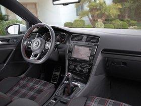 Ver foto 26 de Volkswagen Golf 7 GTI 5 puertas 2013