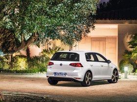 Ver foto 5 de Volkswagen Golf 7 GTI 5 puertas 2013