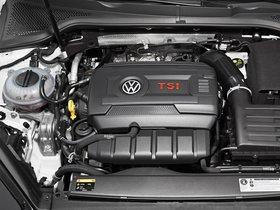 Ver foto 25 de Volkswagen Golf 7 GTI 5 puertas 2013