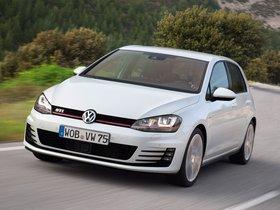 Ver foto 24 de Volkswagen Golf 7 GTI 5 puertas 2013