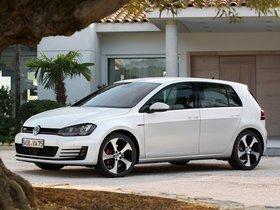 Ver foto 21 de Volkswagen Golf 7 GTI 5 puertas 2013