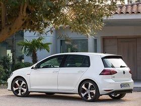 Ver foto 20 de Volkswagen Golf 7 GTI 5 puertas 2013