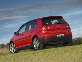 Ver foto 4 de Volkswagen Golf GTI 5 Puertas Australia 2005