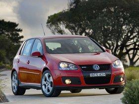 Ver foto 3 de Volkswagen Golf GTI 5 Puertas Australia 2005