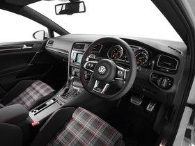 Ver foto 30 de Volkswagen Golf GTI 5 Puertas Australia 2013