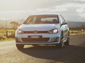 Ver foto 20 de Volkswagen Golf GTI 5 Puertas Australia 2013