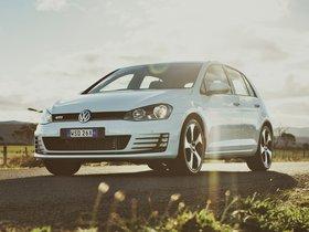 Ver foto 19 de Volkswagen Golf GTI 5 Puertas Australia 2013