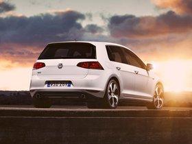 Ver foto 18 de Volkswagen Golf GTI 5 Puertas Australia 2013