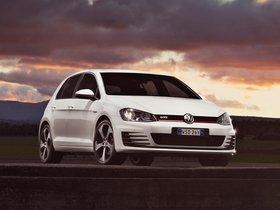 Ver foto 17 de Volkswagen Golf GTI 5 Puertas Australia 2013