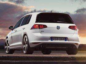 Ver foto 15 de Volkswagen Golf GTI 5 Puertas Australia 2013