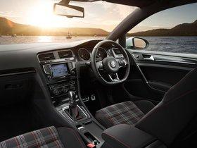 Ver foto 29 de Volkswagen Golf GTI 5 Puertas Australia 2013