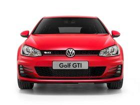Ver foto 10 de Volkswagen Golf GTI 5 Puertas Australia 2013