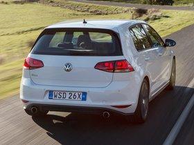 Ver foto 8 de Volkswagen Golf GTI 5 Puertas Australia 2013