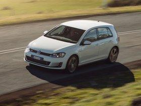 Ver foto 6 de Volkswagen Golf GTI 5 Puertas Australia 2013