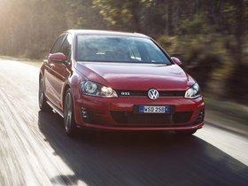 Ver foto 5 de Volkswagen Golf GTI 5 Puertas Australia 2013