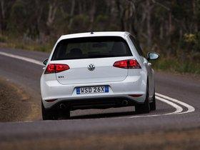 Ver foto 26 de Volkswagen Golf GTI 5 Puertas Australia 2013