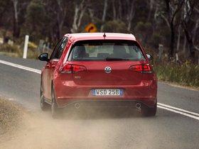Ver foto 22 de Volkswagen Golf GTI 5 Puertas Australia 2013