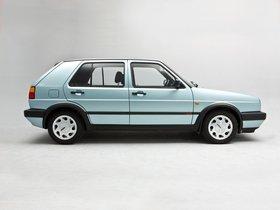 Ver foto 5 de Volkswagen Golf GTI 5 puertas UK 1989