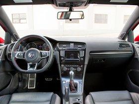 Ver foto 7 de Volkswagen Golf GTI 5 Puertas USA 2014