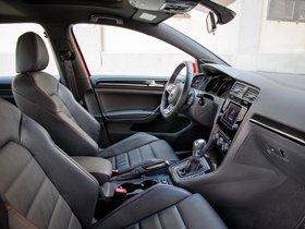 Ver foto 6 de Volkswagen Golf GTI 5 Puertas USA 2014