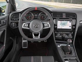 Ver foto 19 de Volkswagen Golf GTI Clubsport 2015