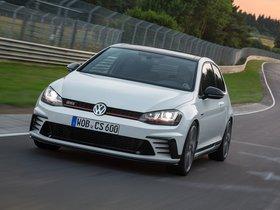 Ver foto 9 de Volkswagen Golf GTI Clubsport 2015