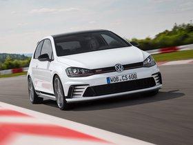 Ver foto 8 de Volkswagen Golf GTI Clubsport 2015