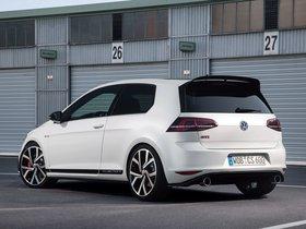 Ver foto 5 de Volkswagen Golf GTI Clubsport 2015