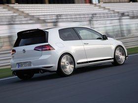 Ver foto 4 de Volkswagen Golf GTI Clubsport 2015