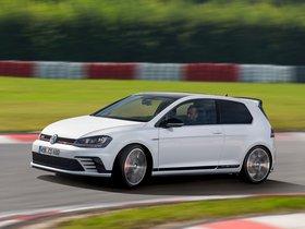 Ver foto 2 de Volkswagen Golf GTI Clubsport 2015