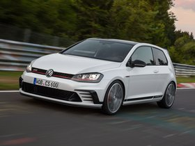 Fotos de Volkswagen Golf GTI Clubsport 2015