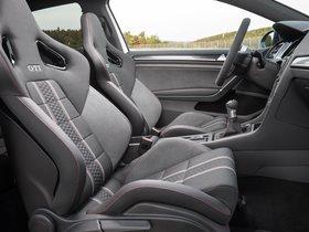 Ver foto 18 de Volkswagen Golf GTI Clubsport 2015