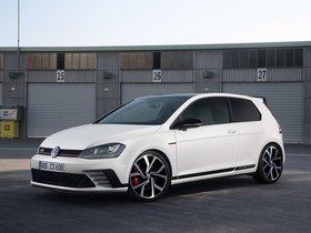 Ver foto 17 de Volkswagen Golf GTI Clubsport 2015