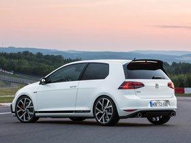 Ver foto 14 de Volkswagen Golf GTI Clubsport 2015