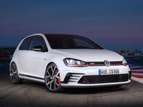 Ver foto 13 de Volkswagen Golf GTI Clubsport 2015