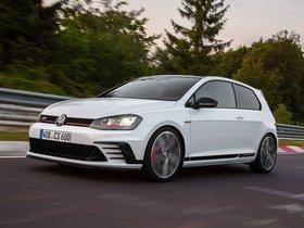 Ver foto 12 de Volkswagen Golf GTI Clubsport 2015