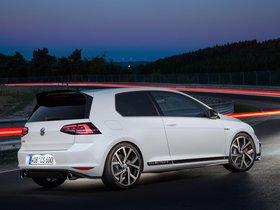 Ver foto 11 de Volkswagen Golf GTI Clubsport 2015