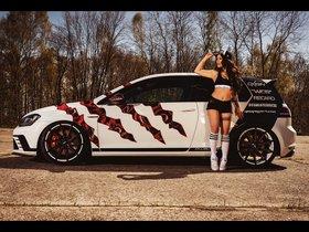 Ver foto 5 de Volkswagen Golf GTI Clubsport Oxigin 2016