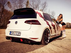 Ver foto 4 de Volkswagen Golf GTI Clubsport Oxigin 2016