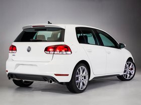 Ver foto 2 de Volkswagen Golf GTI Drivers Edition USA 2013